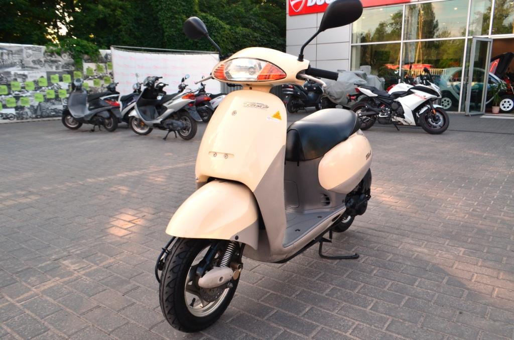 МОПЕД HONDA TACT AF51  Артмото - купить квадроцикл в украине и харькове, мотоцикл, снегоход, скутер, мопед, электромобиль