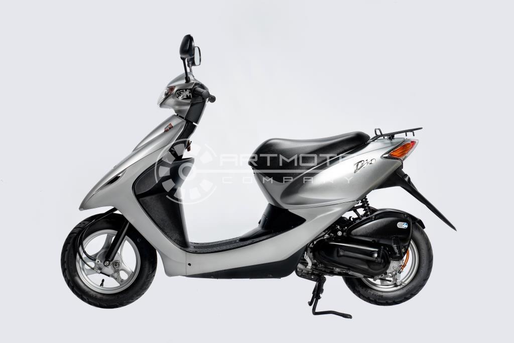 МОПЕД HONDA DIO AF56  Артмото - купить квадроцикл в украине и харькове, мотоцикл, снегоход, скутер, мопед, электромобиль