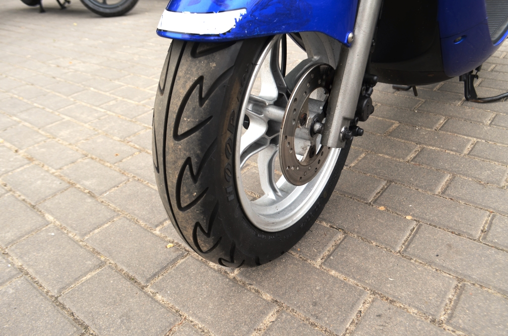 СКУТЕР SUZUKI ADDRESS 110 СИНИЙ  Артмото - купить квадроцикл в украине и харькове, мотоцикл, снегоход, скутер, мопед, электромобиль
