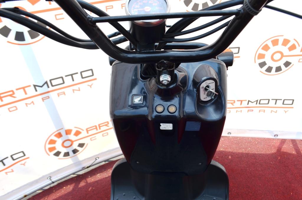 МОПЕД HONDA ZOOMER AF58  Артмото - купить квадроцикл в украине и харькове, мотоцикл, снегоход, скутер, мопед, электромобиль