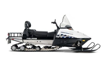СНЕГОХОД POLARIS 500 WIDETRAK LX