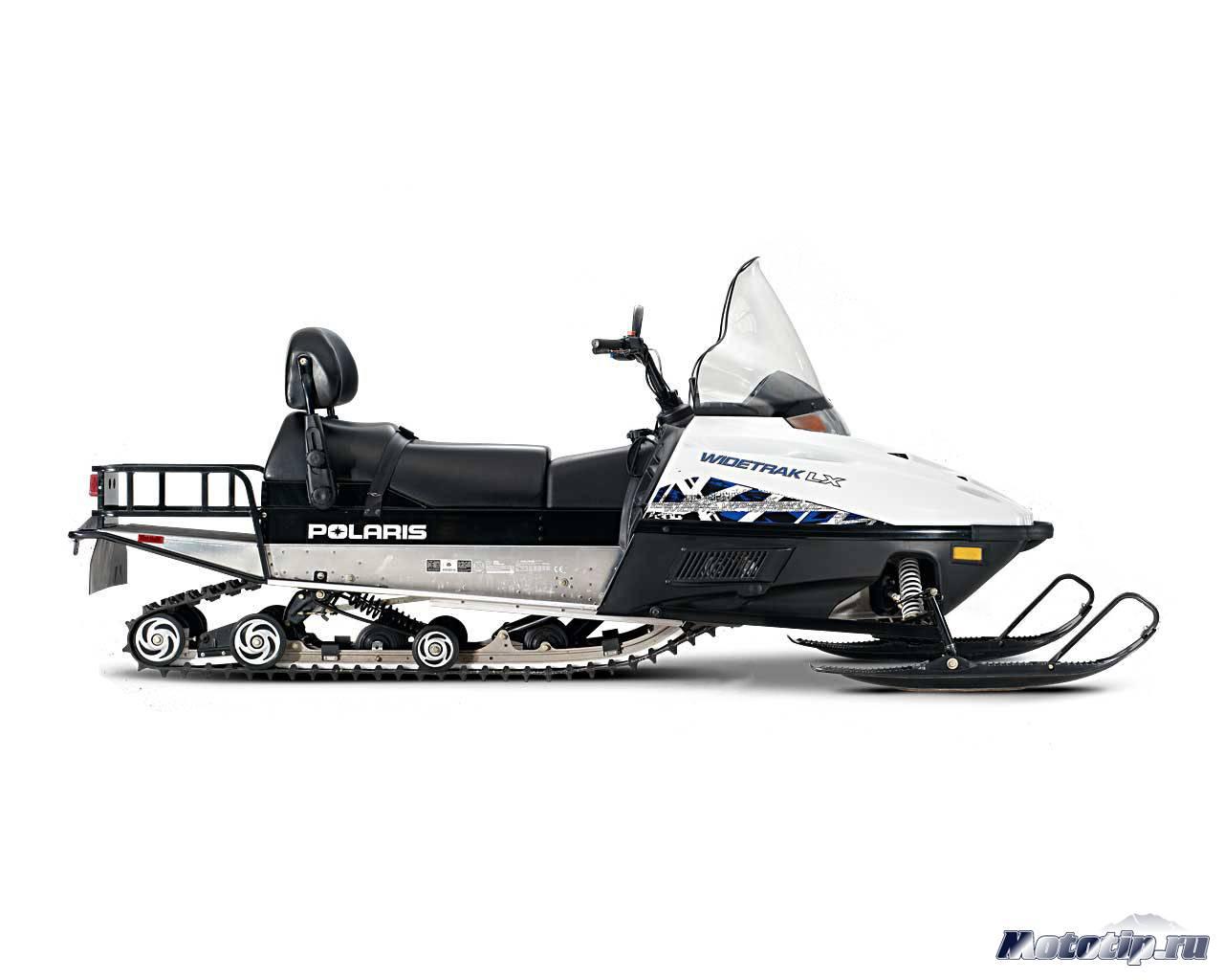 СНЕГОХОД POLARIS 500 WIDETRAK LX  Артмото - купить квадроцикл в украине и харькове, мотоцикл, снегоход, скутер, мопед, электромобиль