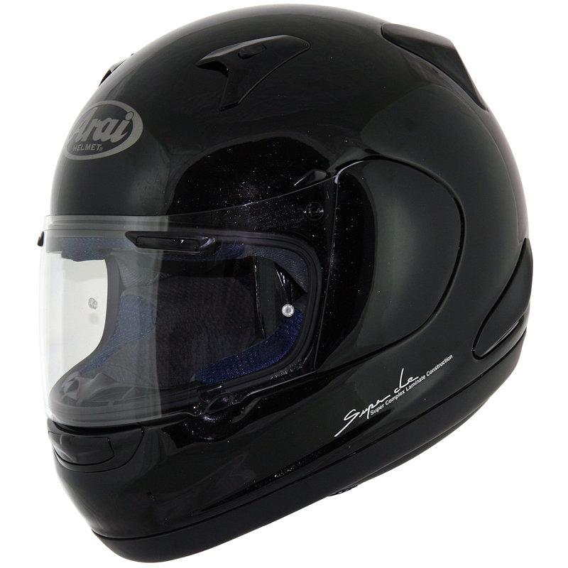 Мотошлем ARAI Quantum II Black  Артмото - купить квадроцикл в украине и харькове, мотоцикл, снегоход, скутер, мопед, электромобиль