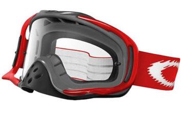 Очки Oakley Crowbar Ducati