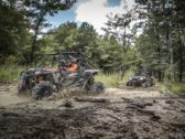 МОТОВЕЗДЕХОД POLARIS RZR XP 1000 EPS HIGH LIFTER