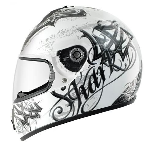 МОТОШЛЕМ SHARK S600 DARK KNIGHT  Артмото - купить квадроцикл в украине и харькове, мотоцикл, снегоход, скутер, мопед, электромобиль