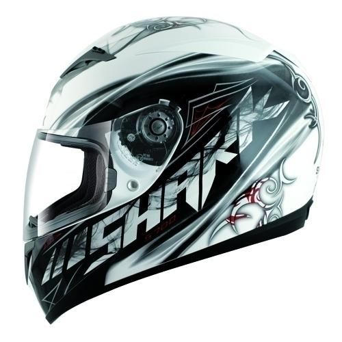 МОТОШЛЕМ SHARK S700 JINKS  Артмото - купить квадроцикл в украине и харькове, мотоцикл, снегоход, скутер, мопед, электромобиль