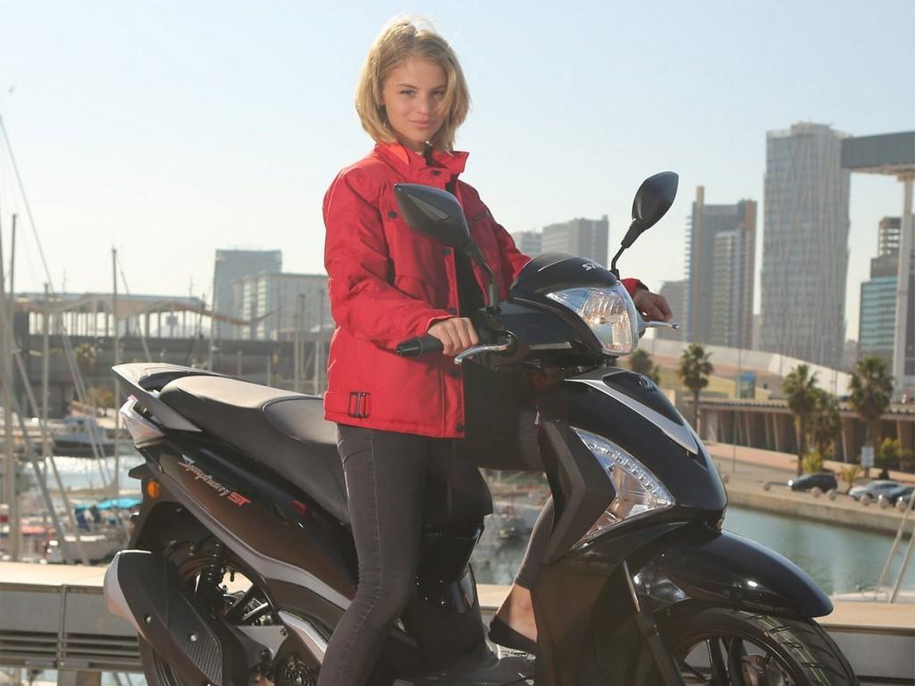 СКУТЕР SYM SYMPHONY ST 200 ― Артмото - купить квадроцикл в украине и харькове, мотоцикл, снегоход, скутер, мопед, электромобиль