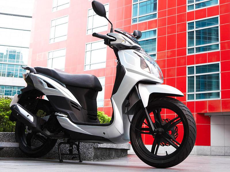 СКУТЕР SYM SYMPHONY SR 150  Артмото - купить квадроцикл в украине и харькове, мотоцикл, снегоход, скутер, мопед, электромобиль