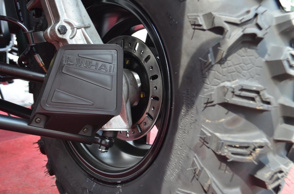 КВАДРОЦИКЛ LINHAI LH400ATV-D  Артмото - купить квадроцикл в украине и харькове, мотоцикл, снегоход, скутер, мопед, электромобиль