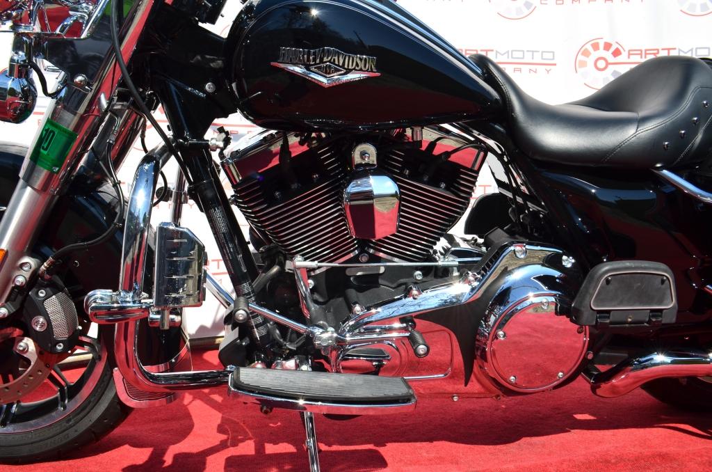 МОТОЦИКЛ HARLEY DAVIDSON ROAD KING  Артмото - купить квадроцикл в украине и харькове, мотоцикл, снегоход, скутер, мопед, электромобиль