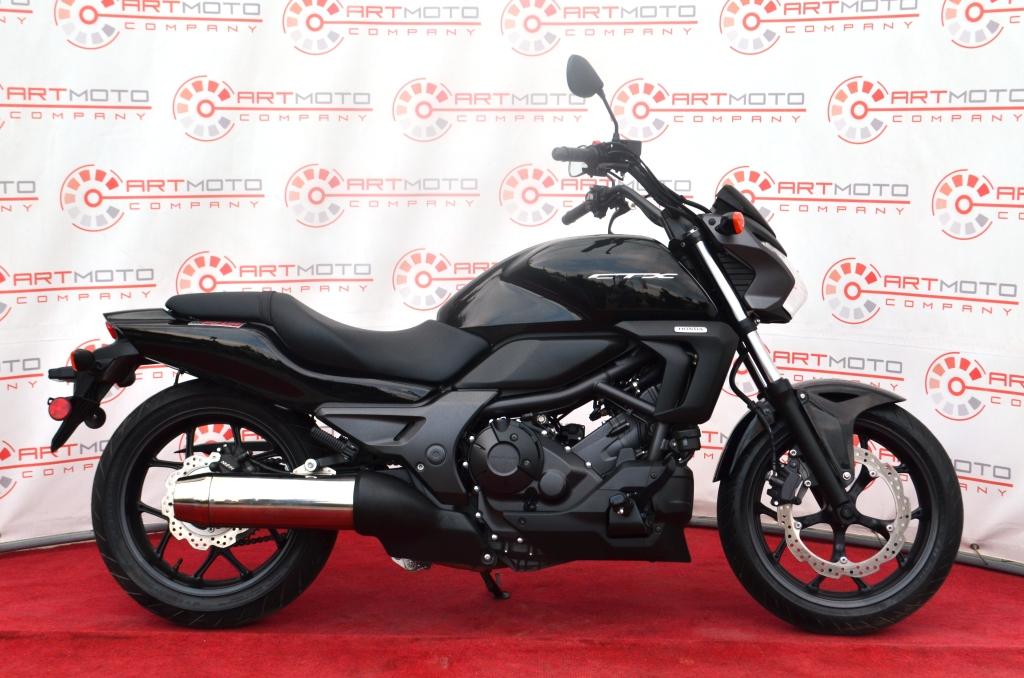 МОТОЦИКЛ HONDA CTX700N  Артмото - купить квадроцикл в украине и харькове, мотоцикл, снегоход, скутер, мопед, электромобиль