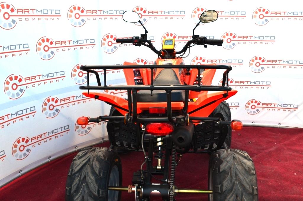 КВАДРОЦИКЛ BASHAN СК 150S-3H  Артмото - купить квадроцикл в украине и харькове, мотоцикл, снегоход, скутер, мопед, электромобиль