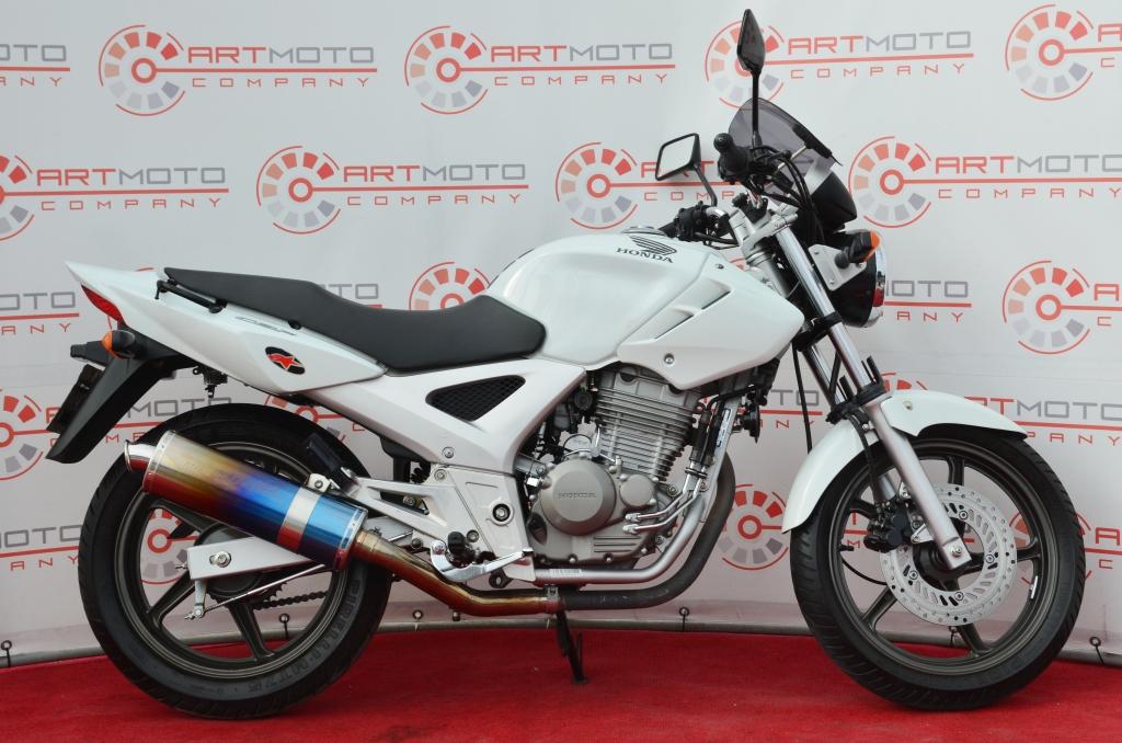 МОТОЦИКЛ HONDA CBF 250  Артмото - купить квадроцикл в украине и харькове, мотоцикл, снегоход, скутер, мопед, электромобиль
