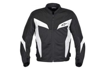 Мотокуртка Alpinestars Dual Air Jacket