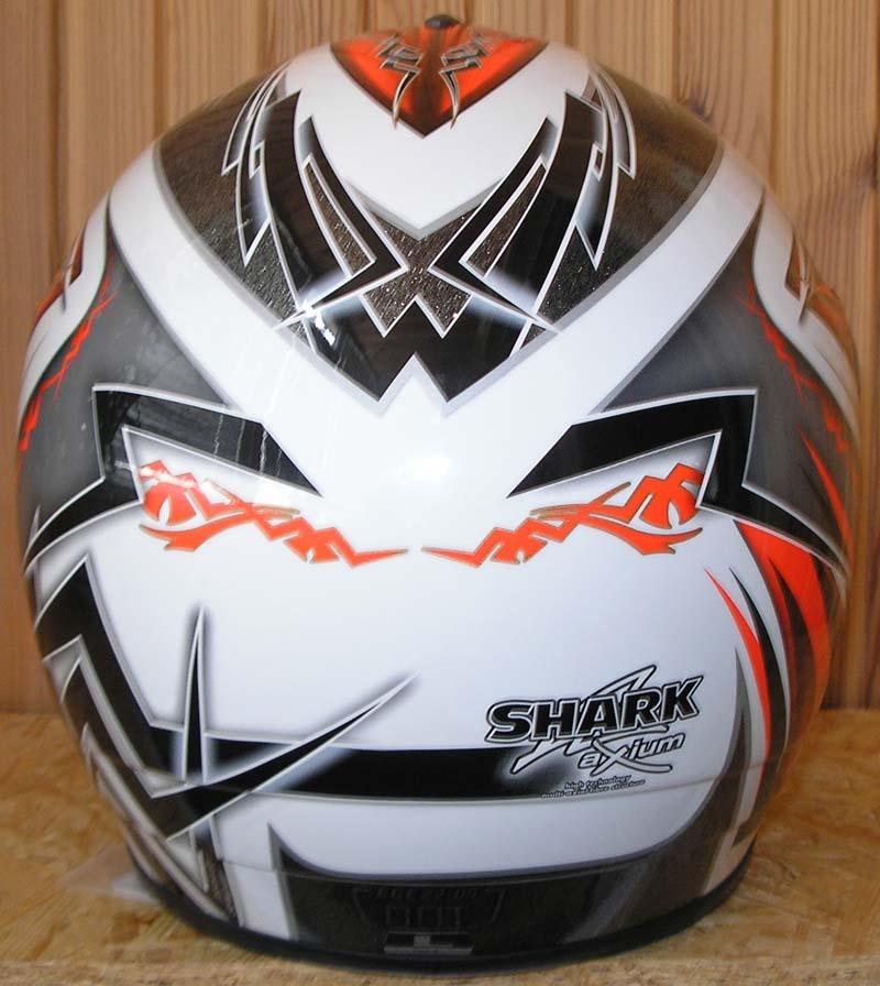 МОТОШЛЕМ SHARK RSF3 AXIUM  Артмото - купить квадроцикл в украине и харькове, мотоцикл, снегоход, скутер, мопед, электромобиль