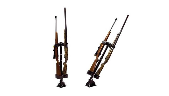 Подставка для двух ружей универсальная Kolpin Utv Gun Rack ― Артмото - купить квадроцикл в украине и харькове, мотоцикл, снегоход, скутер, мопед, электромобиль