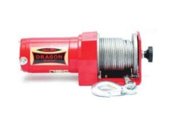 Лебедка Dragon Winch DWM 2000 ST
