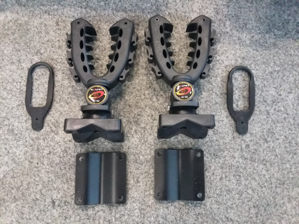 Чехол с креплениями для ружья Kolpin ATV Gun Boot IV ― Артмото - купить квадроцикл в украине и харькове, мотоцикл, снегоход, скутер, мопед, электромобиль