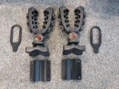 Чехол с креплениями для ружья Kolpin ATV Gun Boot IV