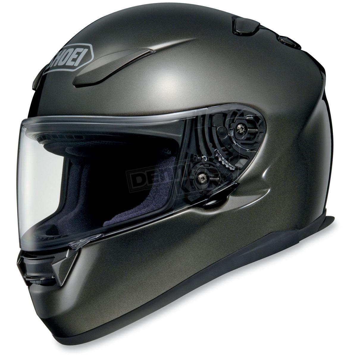 МОТОШЛЕМ SHOEI RF 1100 ANTHRACITE  Артмото - купить квадроцикл в украине и харькове, мотоцикл, снегоход, скутер, мопед, электромобиль