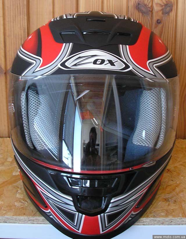 МОТОШЛЕМ ZOX AZUMA  Артмото - купить квадроцикл в украине и харькове, мотоцикл, снегоход, скутер, мопед, электромобиль