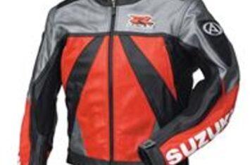 Мотокуртка Agvsport Suzuki Jacket