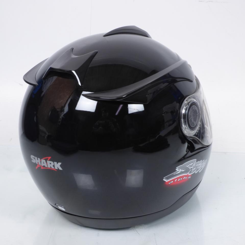 МОТОШЛЕМ SHARK S500 ALPHA  Артмото - купить квадроцикл в украине и харькове, мотоцикл, снегоход, скутер, мопед, электромобиль