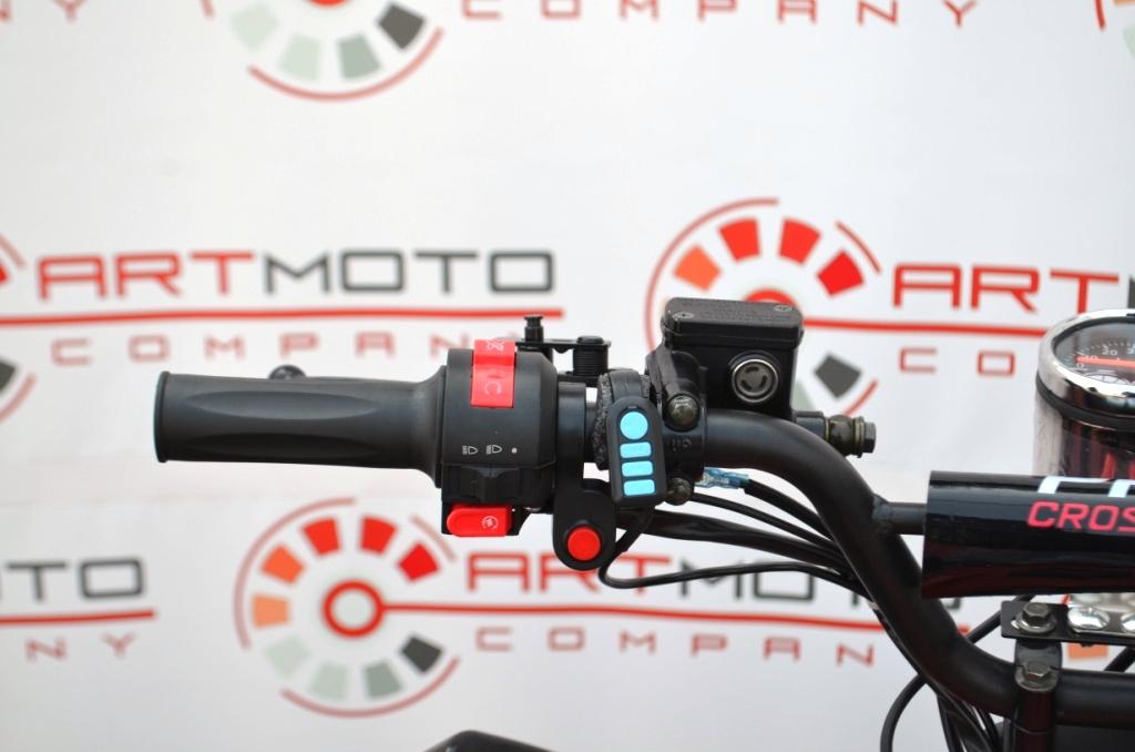 ЭЛЕКТРОКВАДРОЦИКЛ PROFI HB-EATV1000Q2  Артмото - купить квадроцикл в украине и харькове, мотоцикл, снегоход, скутер, мопед, электромобиль