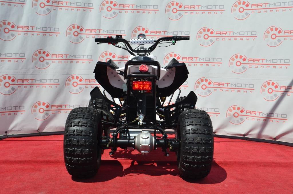 ЭЛЕКТРОКВАДРОЦИКЛ SPORT ENERGY F-1 750w ― Артмото - купить квадроцикл в украине и харькове, мотоцикл, снегоход, скутер, мопед, электромобиль