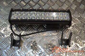 Дополнительная Светодиодная LED оптика (Фара) 72W SPOT