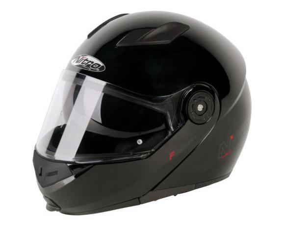 МОТОШЛЕМ NITRO F345 SATIN BLACK  Артмото - купить квадроцикл в украине и харькове, мотоцикл, снегоход, скутер, мопед, электромобиль