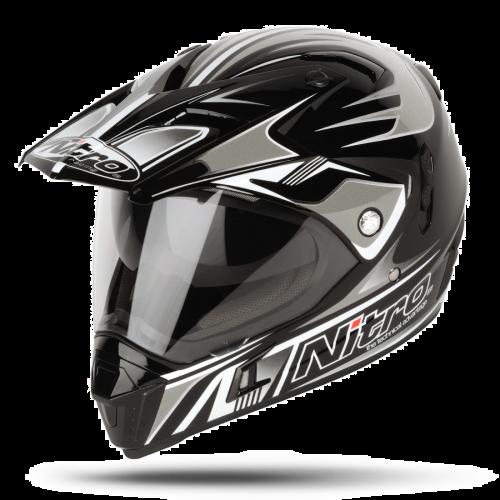 МОТОШЛЕМ NITRO MX650 DVS  Артмото - купить квадроцикл в украине и харькове, мотоцикл, снегоход, скутер, мопед, электромобиль