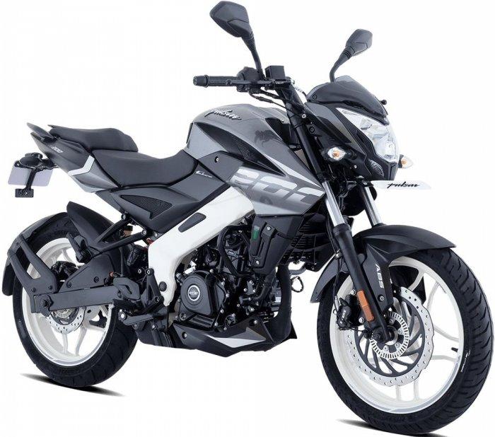 МОТОЦИКЛ BAJAJ PULSAR NS200 2021  Артмото - купить квадроцикл в украине и харькове, мотоцикл, снегоход, скутер, мопед, электромобиль