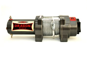 Лебедка Dragon Winch DWH 3500 HD