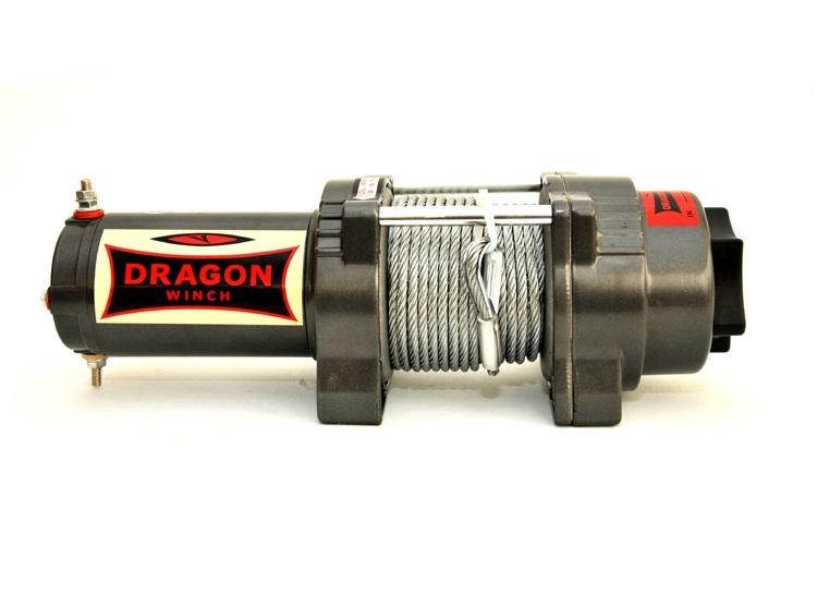Лебедка Dragon Winch DWH 4500 HD