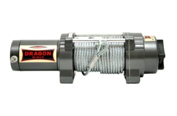 Лебедка Dragon Winch DWH 4500 HDL