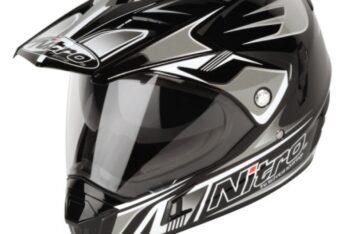 МОТОШЛЕМ NITRO MX650 DVS