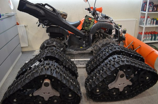 Траки, гусеницы, APACHE, Can Am, Bombardier ― Артмото - купить квадроцикл в украине и харькове, мотоцикл, снегоход, скутер, мопед, электромобиль