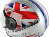 МОТОШЛЕМ NITRO X548-AV LONDON