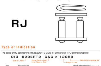 DID 520ERT2 G&G RJ