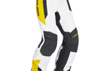 Мотоштаны Can-Am Ladies' Team Pants white