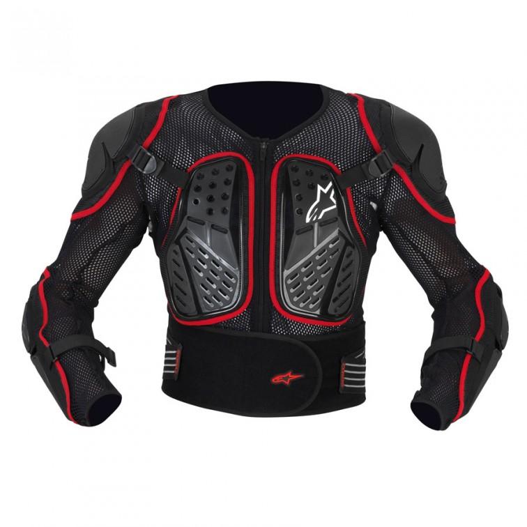 Черепаха Alpinestars Bionic Jacket 2 ― Артмото - купить квадроцикл в украине и харькове, мотоцикл, снегоход, скутер, мопед, электромобиль