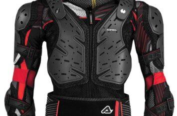 Черепаха Acerbis Koerta 2.0 Body Armour