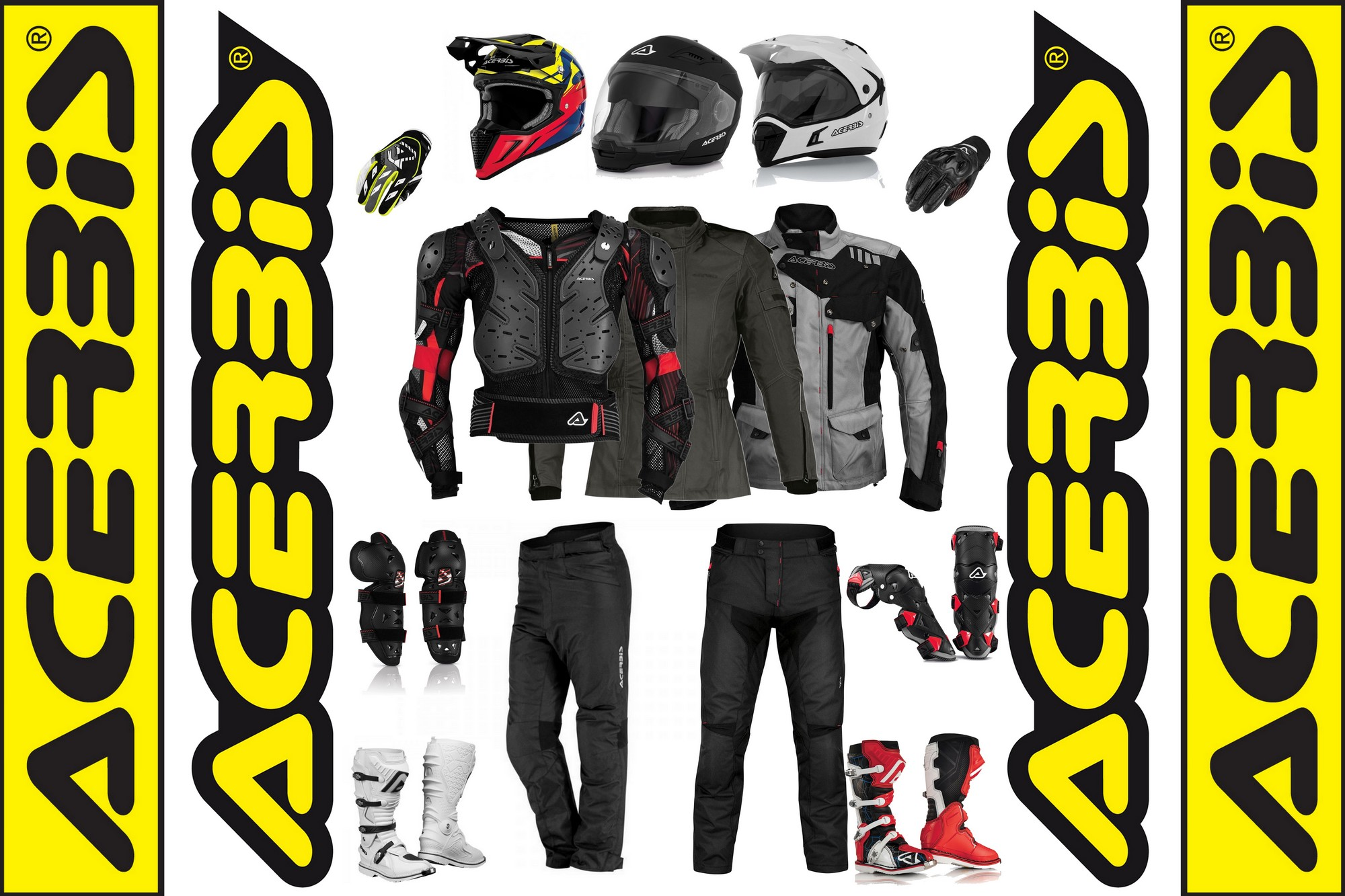 Acerbis news small