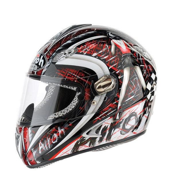МОТОШЛЕМ AIROH DRAGON SPRITZ HELMET  Артмото - купить квадроцикл в украине и харькове, мотоцикл, снегоход, скутер, мопед, электромобиль