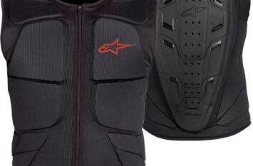 Мотожилет Alpinestars Track Protection Vest