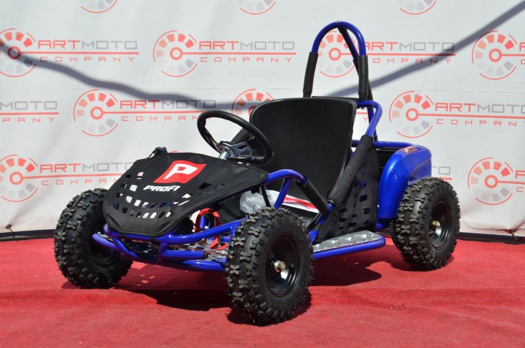 БАГГИ SPORT ENERGY RAPTOR 1000W ― Артмото - купить квадроцикл в украине и харькове, мотоцикл, снегоход, скутер, мопед, электромобиль