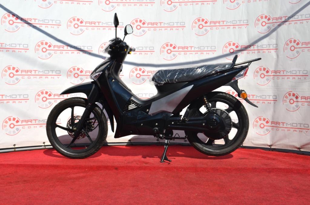 ЭЛЕКТРОСКУТЕР UGBEST LEOPARD Акционный товар! ― Артмото - купить квадроцикл в украине и харькове, мотоцикл, снегоход, скутер, мопед, электромобиль