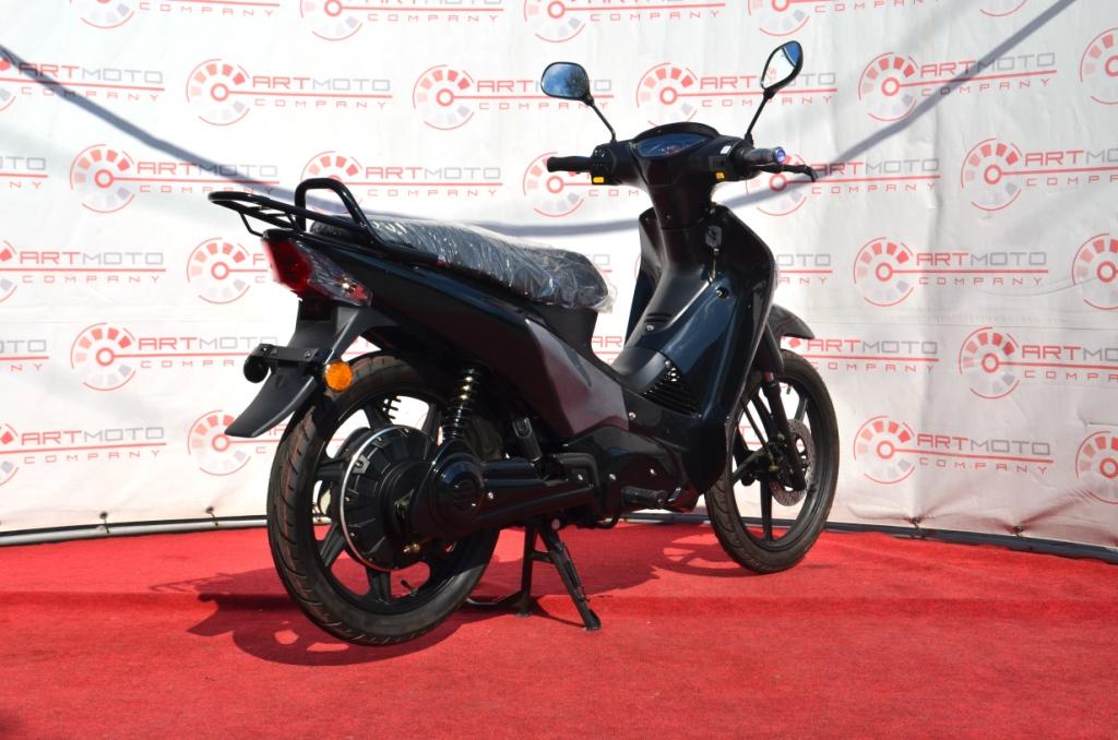 ЭЛЕКТРОСКУТЕР UGBEST LEOPARD ― Артмото - купить квадроцикл в украине и харькове, мотоцикл, снегоход, скутер, мопед, электромобиль